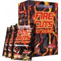 Fire Cuts Extreme - Bodygenics