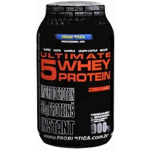 Ultimate 5 Whey Protein 900g Chocolate